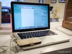 Macbook Pro 錯誤訊息「因為USB從電腦汲取了過多的電力」