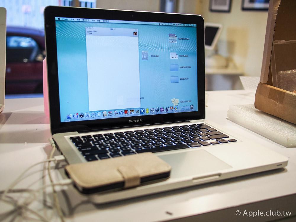 維修後開機後不再顯示錯誤訊息,USB也可以正常使用嘍!
