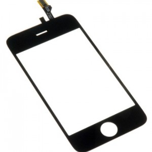 iPhone 3gs 觸控玻璃面板