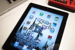 iPad 3(New iPad)音量鍵無法調整/失靈 外殼變形