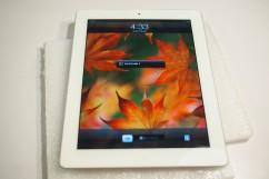 iPad 2 LCD液晶螢幕顯示異常