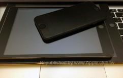 iPhone6 / iPad6 / iPad mini 3 諜照曝光 ?!
