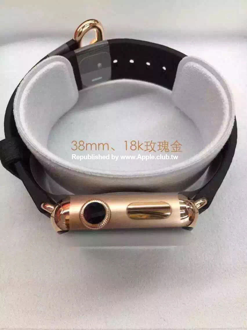  Apple Watch