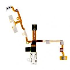 iPhone 3gs 電源和耳機排線