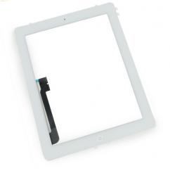 New iPad / iPad3觸控玻璃