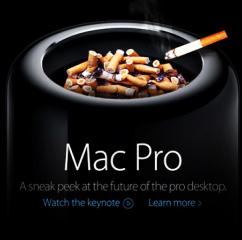 當Mac Pro不止是電腦的時候…