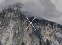 搶先下載OSX 10.10 Yosemite Beta !!