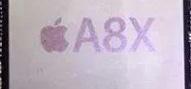 iPad Air 2確實是A8X + 2GB ram !!?